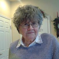 Margaret H. Olson