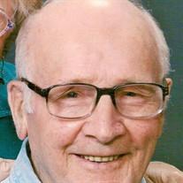 Delmer H. Trevorrow