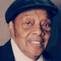 Charles Windsor Jackson Jr.