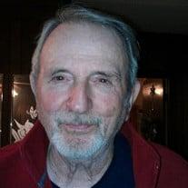 Donald E. Johnson
