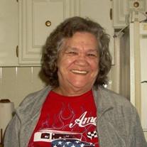 Helen  Roberta Palmateer