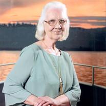 Anna Joyce Mobley