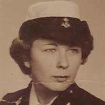 Phyllis J. Wear