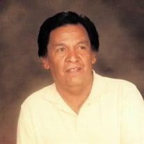 Frank Sierra Sr.