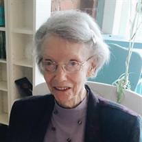 Joan  W. Baker