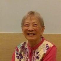 Ms Chun Ting CHEN