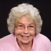 Judy Ann Wallace