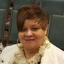 Mrs.  Vivian Ann Stewart