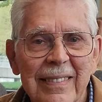 Martin J. Paauwe