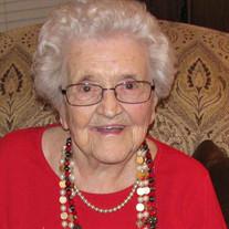 Hazel A. Whitlock