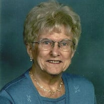Gail A. Stewart