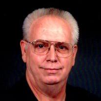 """William C. """"Pete"""" Drury"""