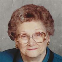 Juanita McGlothin