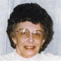 Suzanne Petty