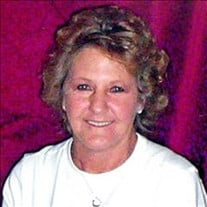 Wilma Clinton Scott