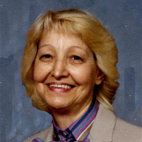 Beatrice 'Ms. B' Farley
