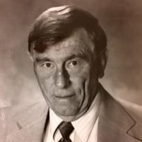 "Eugene Paul ""Pete"" Buettner"