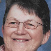 Mrs. Margaret K. Maksymowski (Merlington)