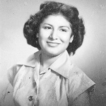 Josefina C. Garcia