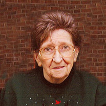 Margaret  Pierceall