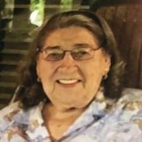 Dorothy Varnado