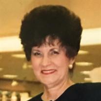 Imogene Elaine Griffin