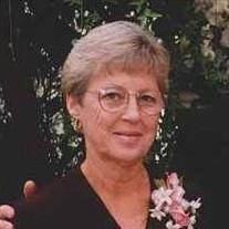 Glenda Marie Erwin