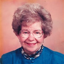 "Esther A. ""Connie"" Kless"