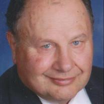 Deacon Donald J.  Meyer