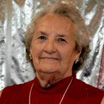 Freida Waldrop Thomason