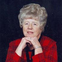 Lou Ella Rhine