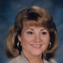 Brenda Pritchard Hartley