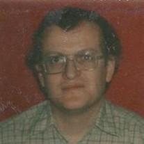 Miller Cullum Hall Jr,