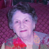 Norma Meadows Adams