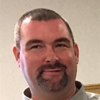 Timothy Michael O'Rourke