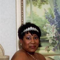 Alicia Lynette Dodd