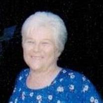 "Lola ""Granny Toot"" Dean Thorn"