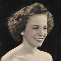 Jeanne Ruth Olah