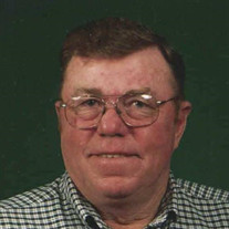 Lanny Harold Peters