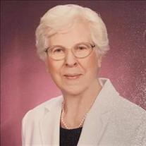 Jerry Elizabeth Grant