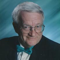 Gary Alan Geiger