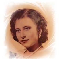 Francisca  Bautista Patiño