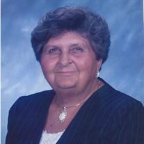 Doris Errington
