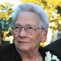 Myrtle Sparenberg Prussner
