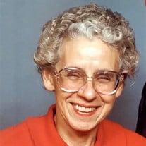 Mae Gribble