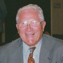 Vincent J Foscato