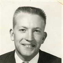 Eddy Wayne Jordan