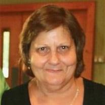 Barbara Creasy Mahlstadt