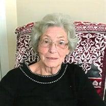 Janet  Wilborn
