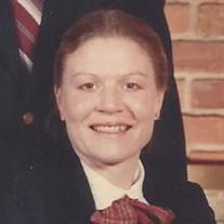 Kathryn (Kathy) Anne Nelson Friederichs